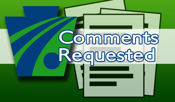 Comments Requested on a Proposal to Emphasize Contractor Responsibility Seeking Reimbursement for Damages