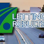 January 17- PennDOT Letting Results