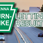 October 18 – PA Turnpike Letting Results