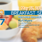 Kurt Myers to Speak at PHIA Breakfast