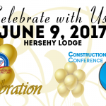 Celebrate With Us on June 9
