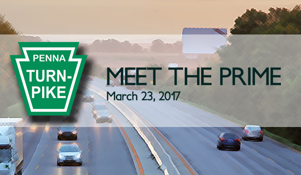 "Turnpike's ""Meet the Prime"" Event"