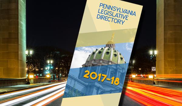 2017-2018 Legislative Directory