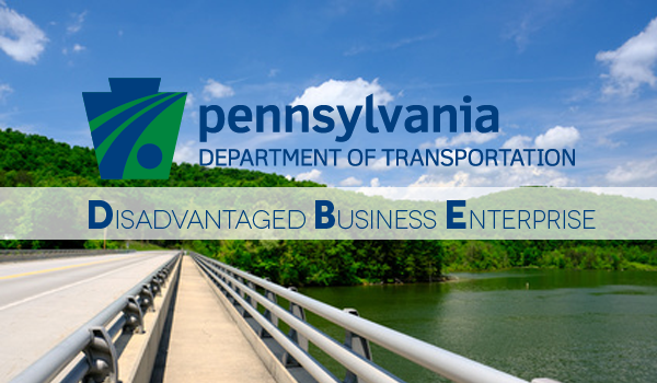 DBE Public Consultation Forum – Philadelphia Region