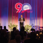 Photos From the 90th Anniversary Celebration