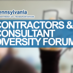 Contractor & Consultant Diversity Forums
