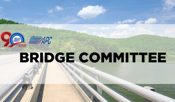 Bridge Committee – Meeting Minutes