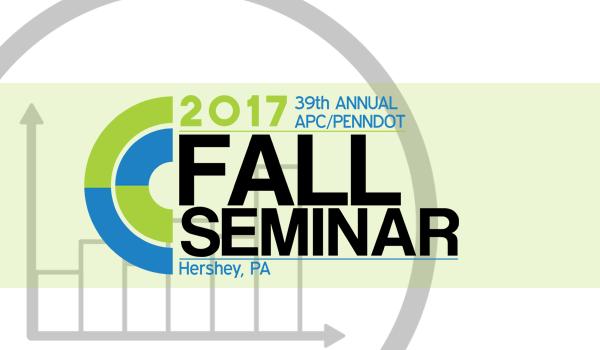 2017 Fall Seminar – Call for Workshop Presentations…