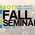 Fall Seminar Registration is Open…
