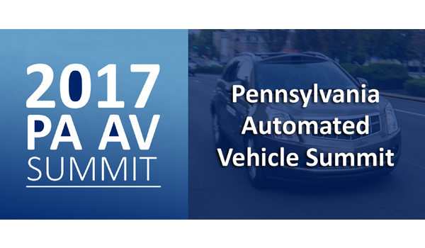 Automated Vehicle Summit