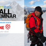 Fall Seminar Update: Jeff Evans to Give Keynote Address
