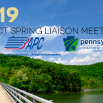 UPDATED: APC/PennDOT District Spring Liaison Meetings