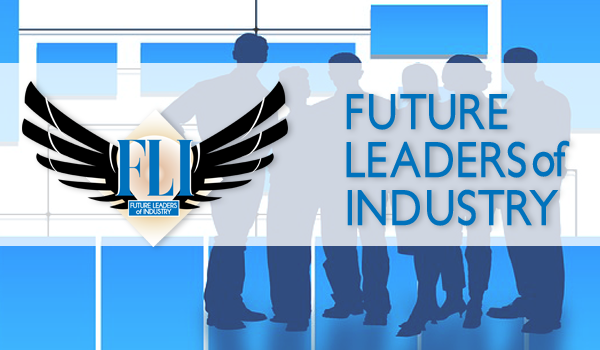 Future Leaders of Industry Conference