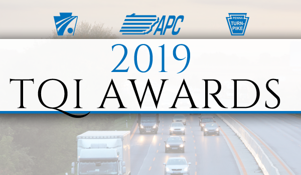 2019 TQI AWARDS – Nominations Now Being Accepted…
