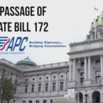 VIDEO: Passage of Senate Bill 172