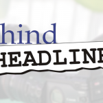 APC's Bob Latham on Behind the Headlines