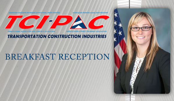 TCI-PAC Hosting a Breakfast with Rep. Martina White – February 19