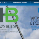Spring Edition of Highway Builder Now Available