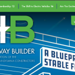 Summer Edition of Highway Builder Now Available