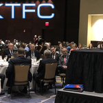KTFC Briefing at Pennsylvania Public Transportation Association's Spring Conference