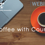 Last Chance to Register for Tomorrow's Coffee with Counsel