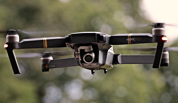 PennDOT Issues UAS Guidance – Utilizing Drones for Social Distancing