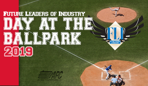 You're Invited to Industry Ball Park Day!