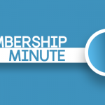 Membership Minute – July 2019