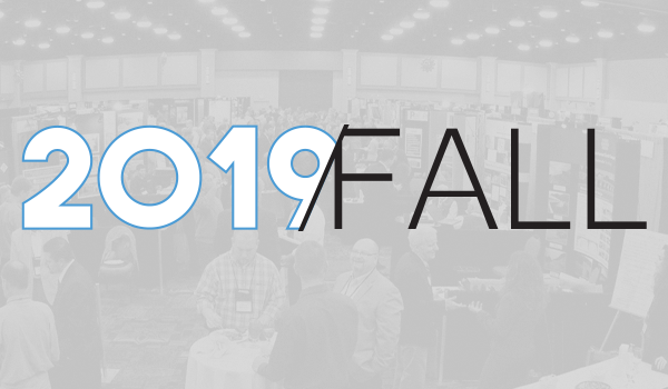 See Whats in Store for the 2019 Fall Seminar