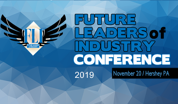 Send your future leaders to the 2019 FLI Conference