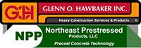 Glenn O Hawbaker NPP