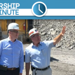 Membership Minute – October 2019