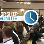 Membership Minute – December 2019