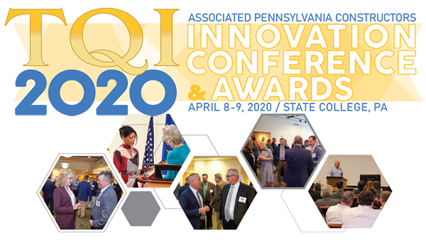 2020 TQI Innovation Conference & Awards