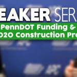 APC Speaker Series: PennDOT Funding &  The 2020 Construction Program