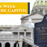 This Week in the Capitol…April 9, 2020
