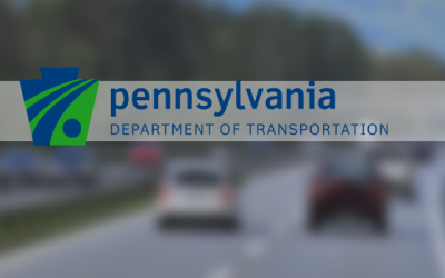 PennDOT Current Projects to Continue – All Lettings Moved to January