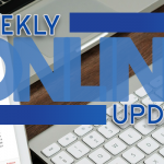 Weekly Online Update –  October 28 – Register Now