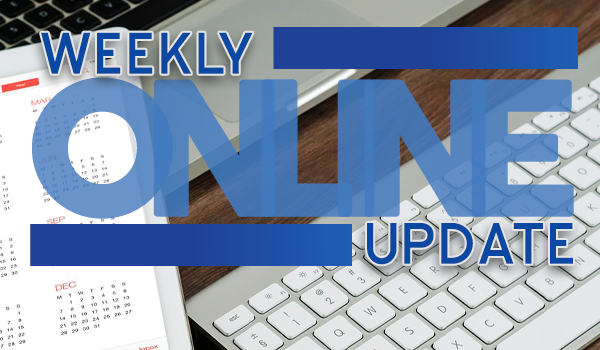 Register for Our Next Online Update