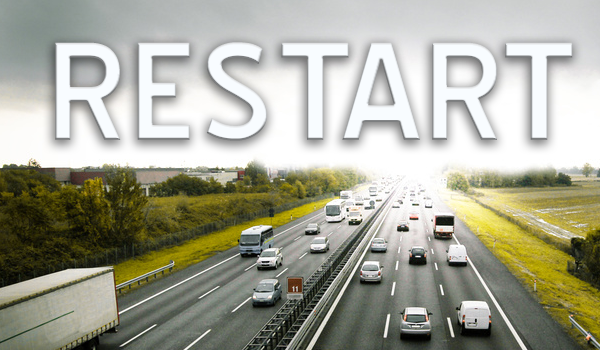 May 1 Restart for Most PennDOT Projects