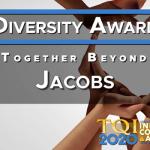2020 TQI Diversity & Inclusion Award: Jacobs