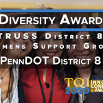 2020 TQI Diversity & Inclusion Award: TRUSS District 8 Women's Support Group