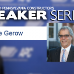 Speaker Series – Charlie Gerow