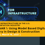 Webinar: Using Model Based Digital Delivery in Design & Construction