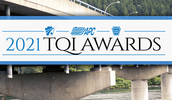 2021 TQI Award Nominations – Now Being Accepted