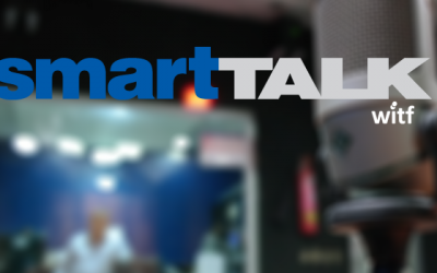 Latham Discusses Funding Proposal on WITF Smart Talk