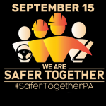 Industry Calls for Safety Stand Down on September 15