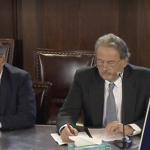 APC Testifies at Hearing on P3 Bridge Tolling Proposal